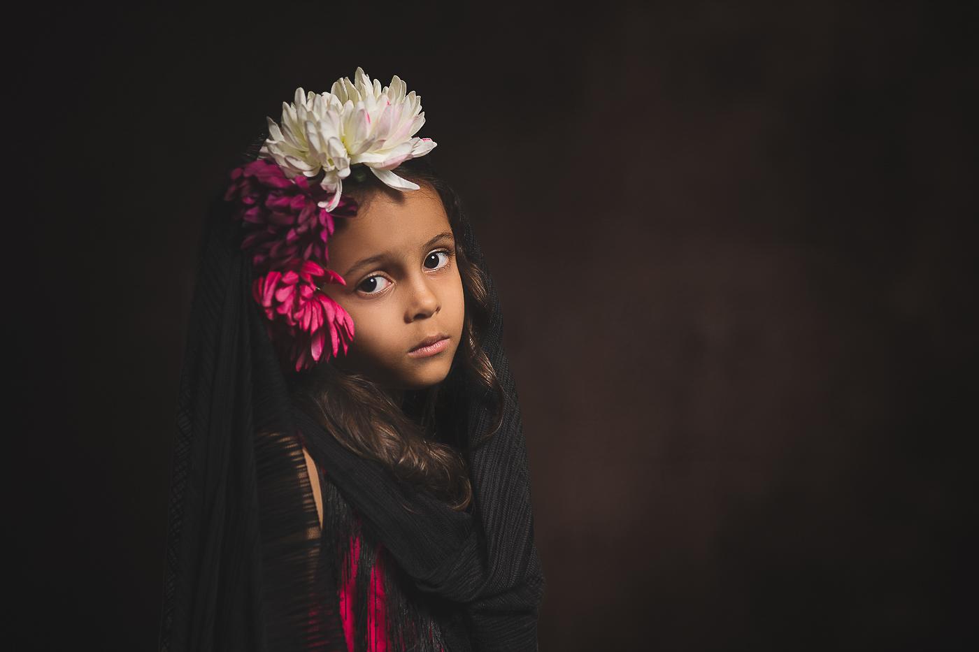 Gwinnett Portrait Photographer