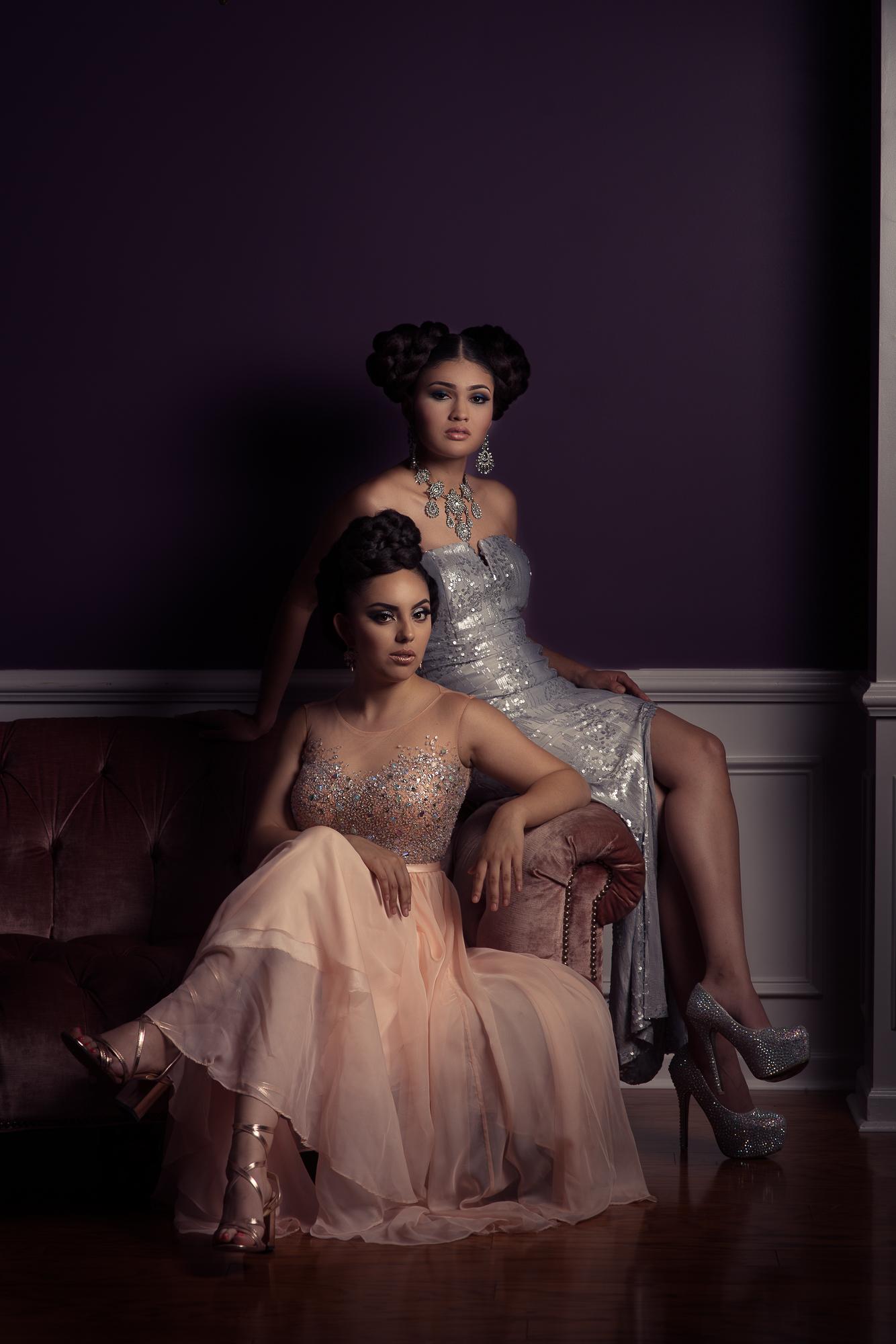 Edge Portraiture - Atlanta Gwinnett Fashion Photography