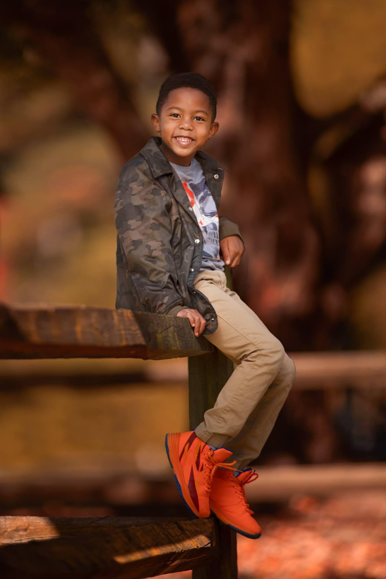 Atlanta Family and Kids Photographer