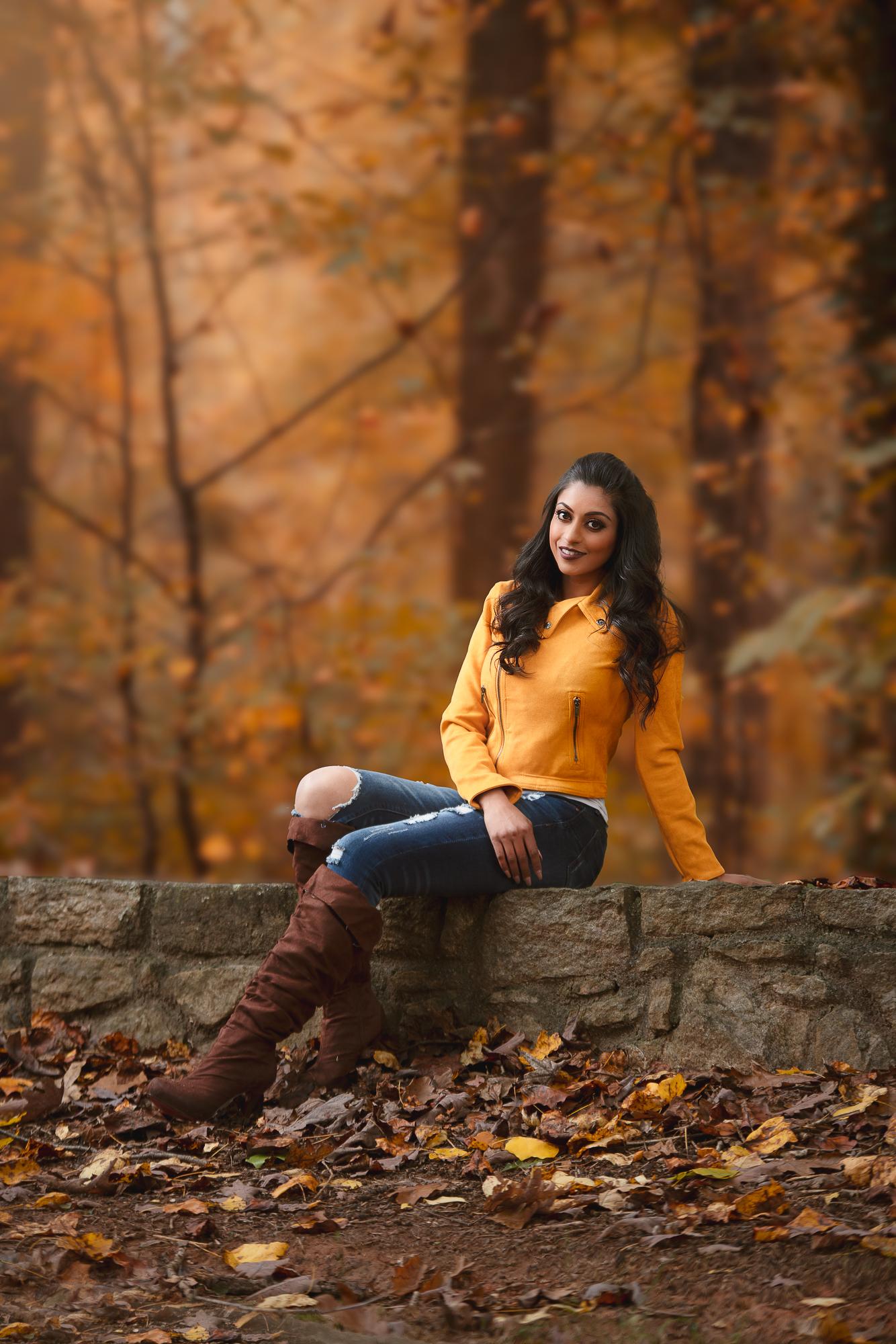 Atlanta / Gwinnett Fall Colors Photography