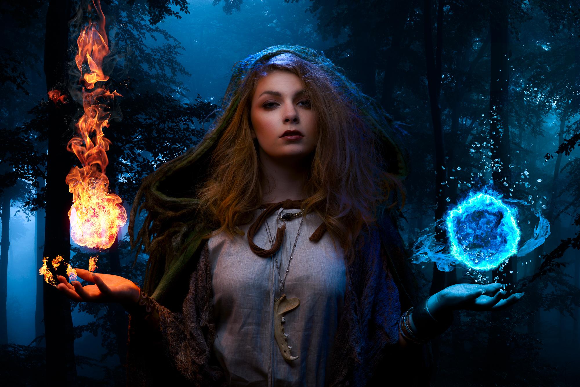 Atlanta Fantasy Photography