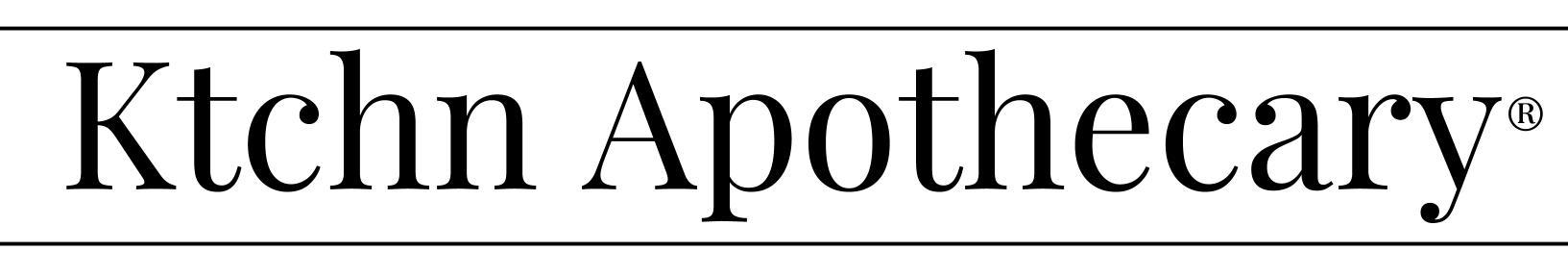Ktchn Apothecary Logo.jpg