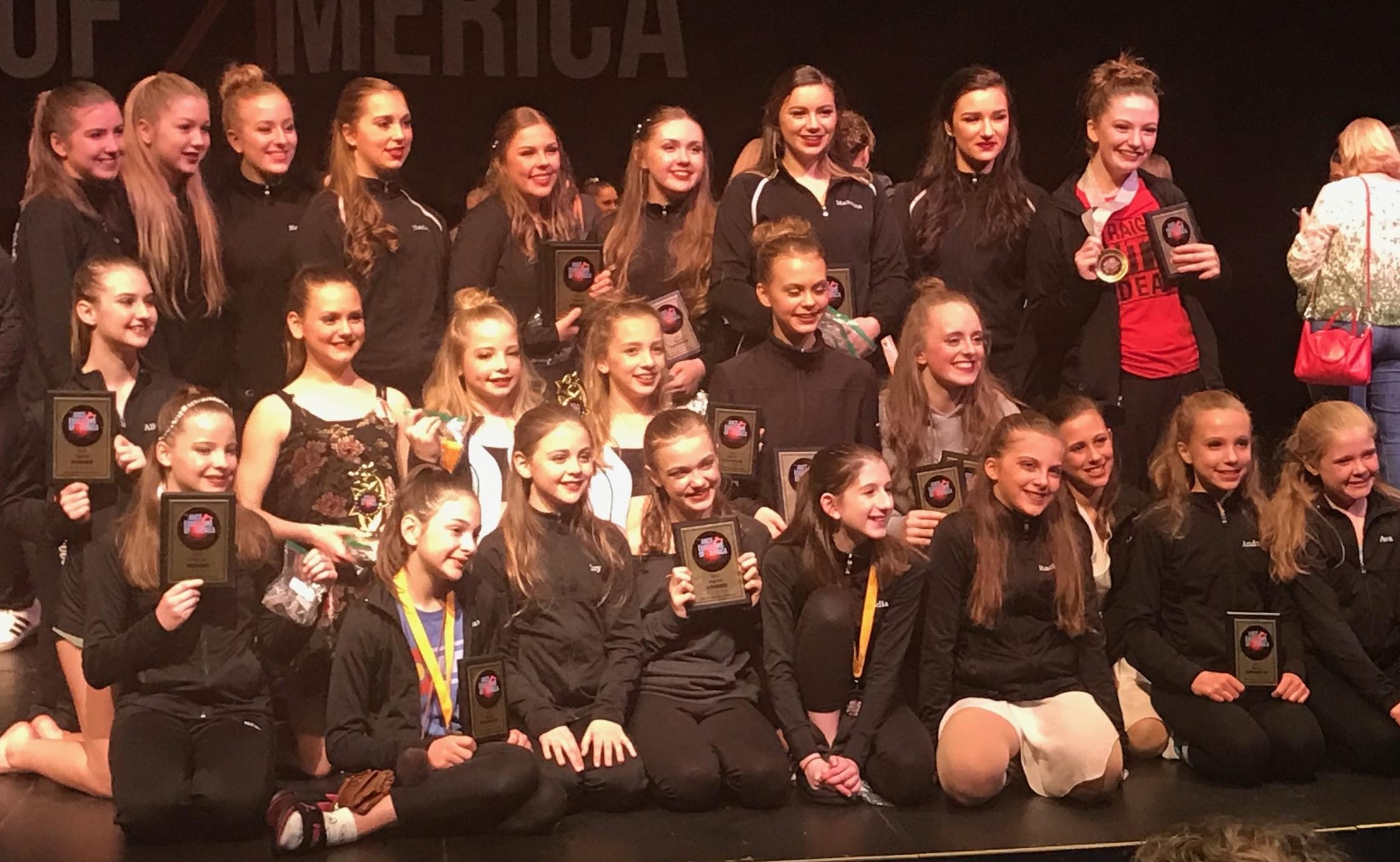 2017 SVAD Dansations's Team.JPG