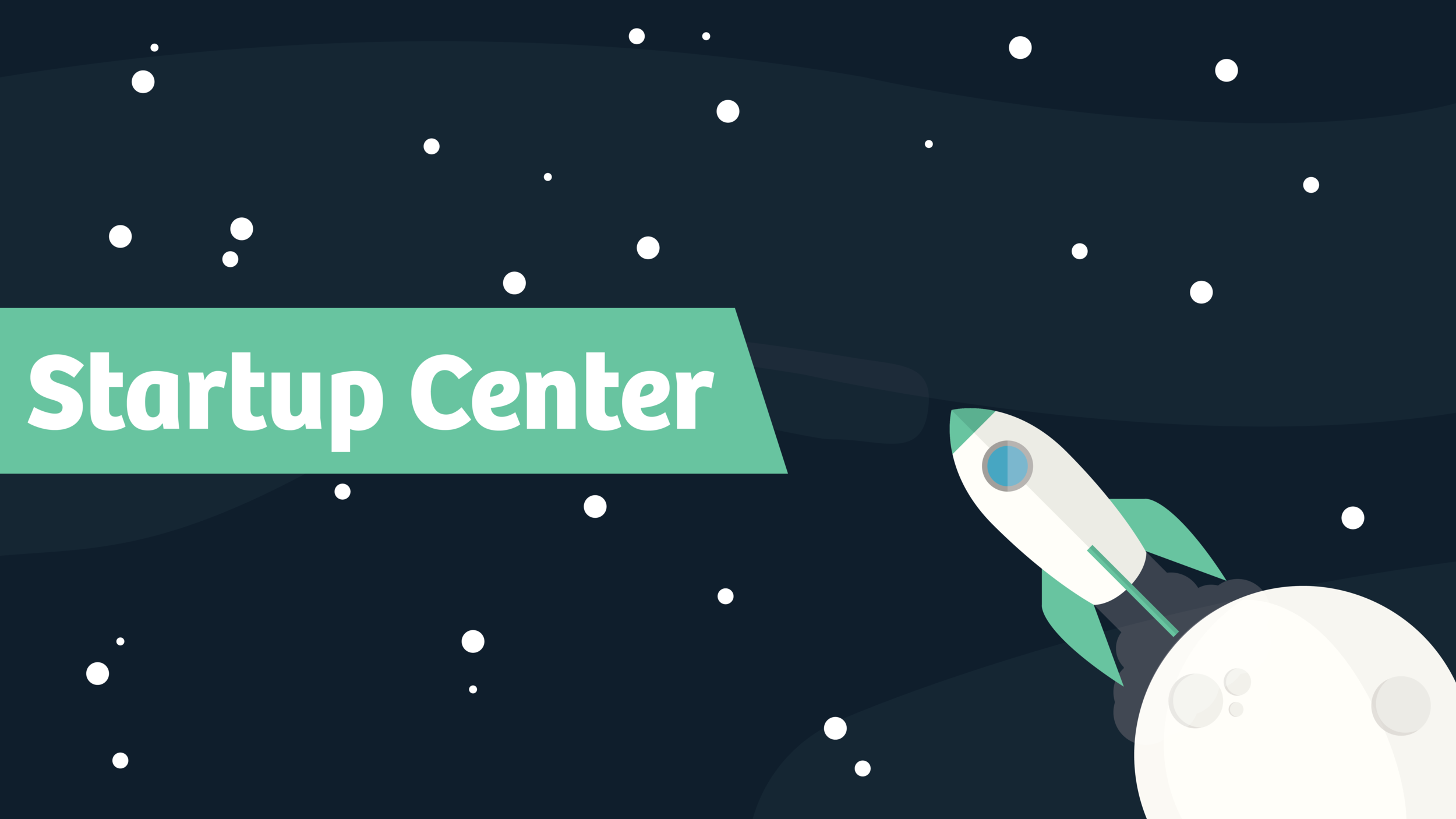 StartupCenter