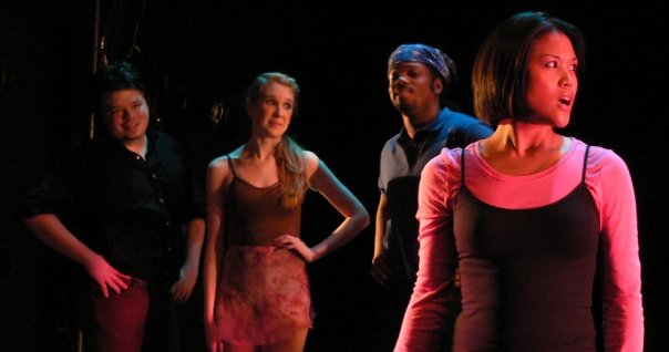A Chorus Line