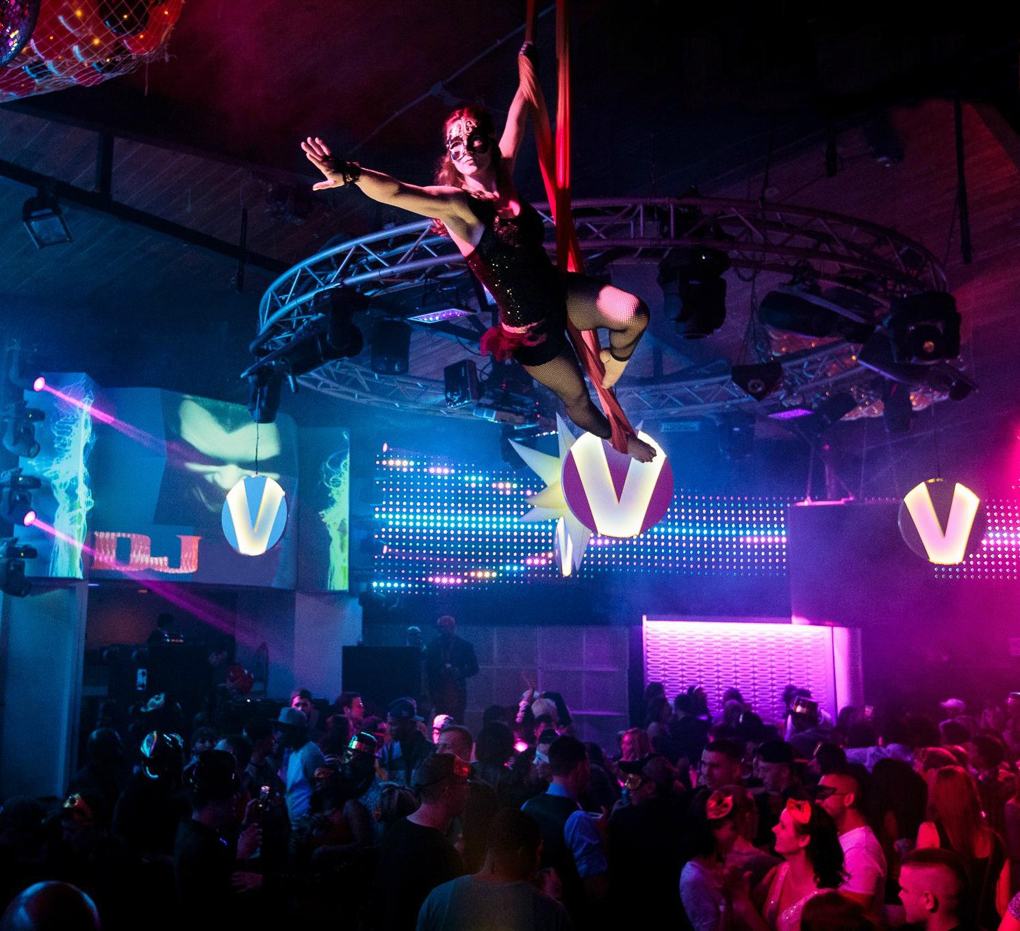 Destin Aerial Events Ambient Entertainment