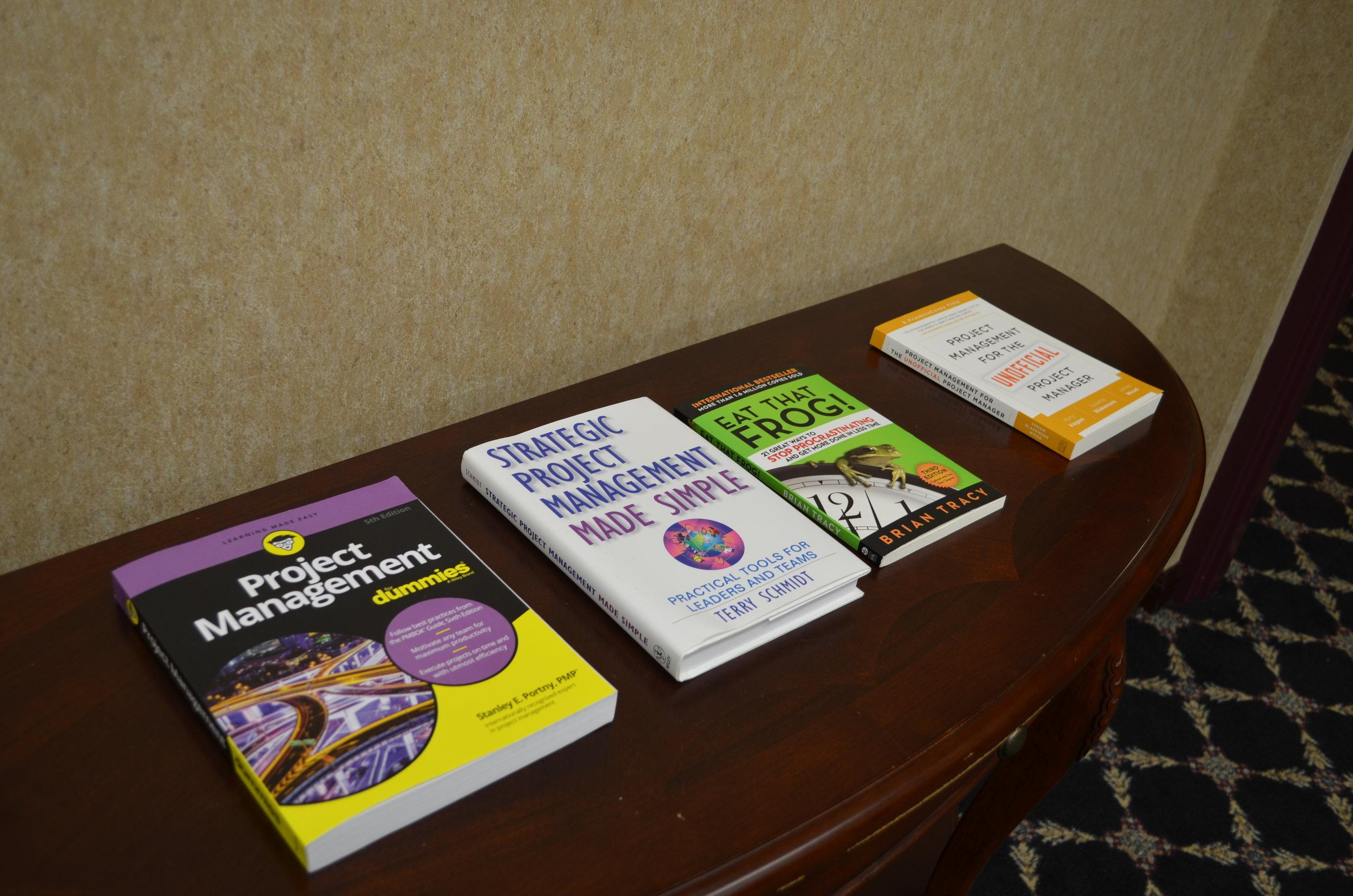 Reccomended Reading.JPG