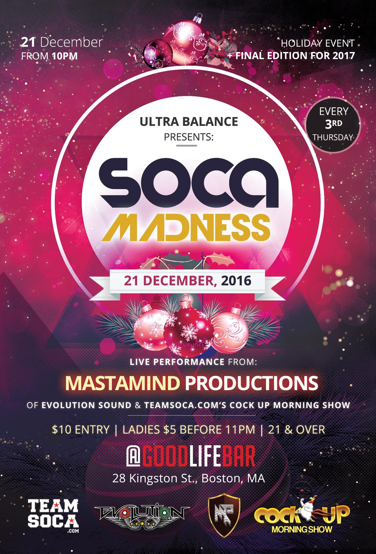 Soca Madness Dec 2017 Flyer.png