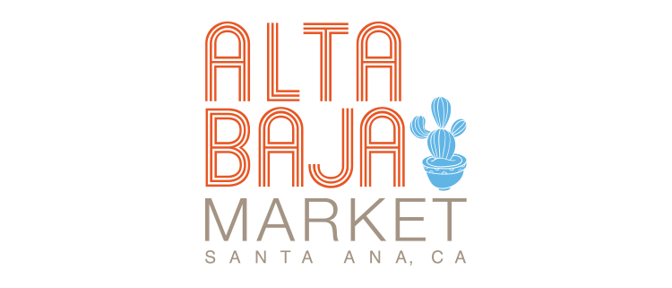 Alta Baja Logo