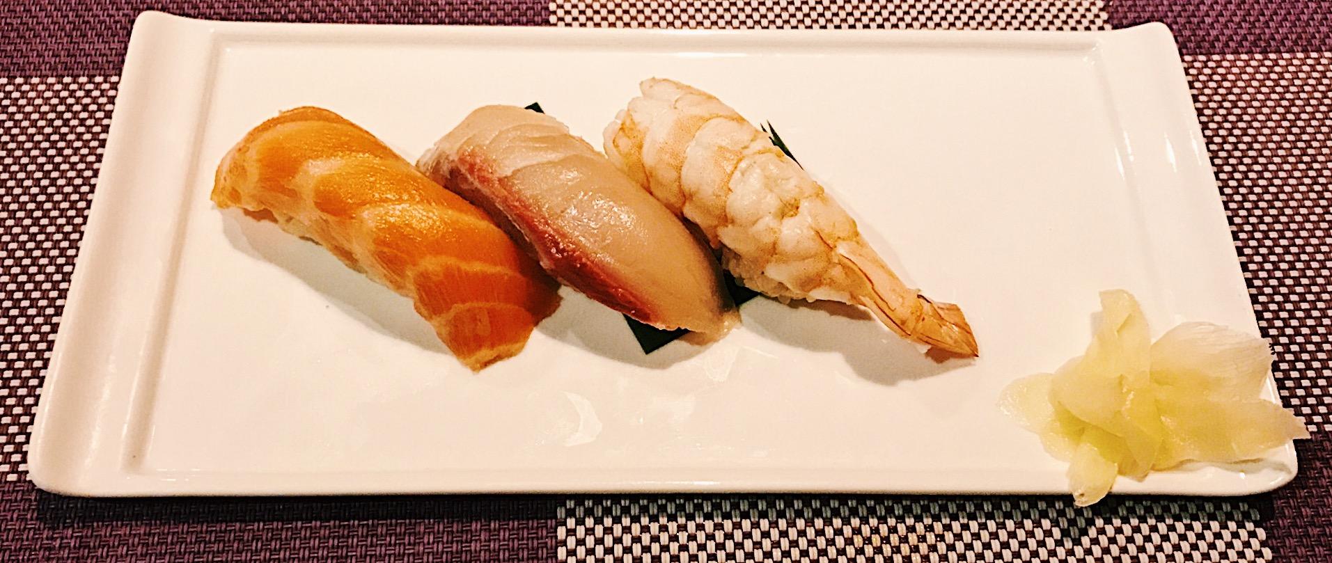 sushi taro eight