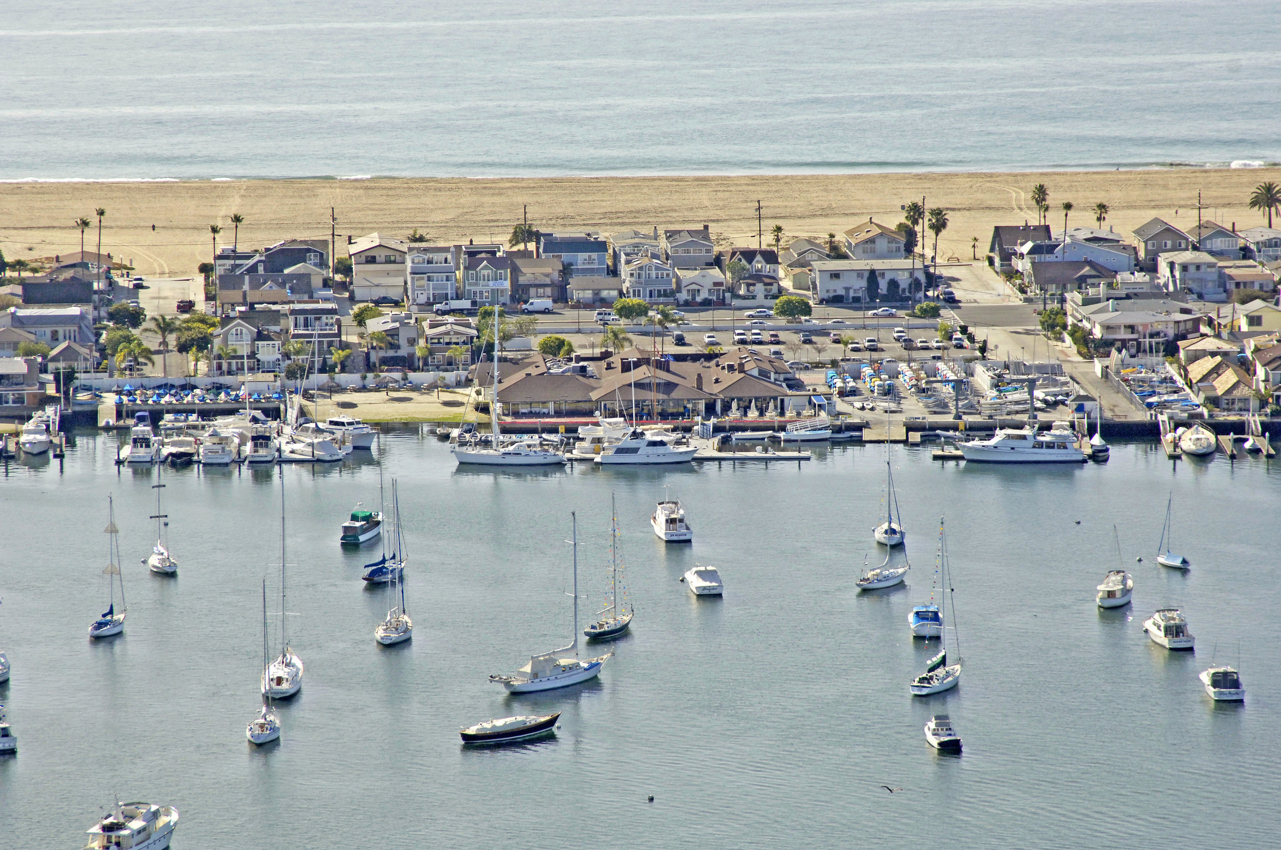 Newport Harbor is one of the busiest harbors on the west coast. Unfortunately, it is also home to many boating injuries and accidents every year.