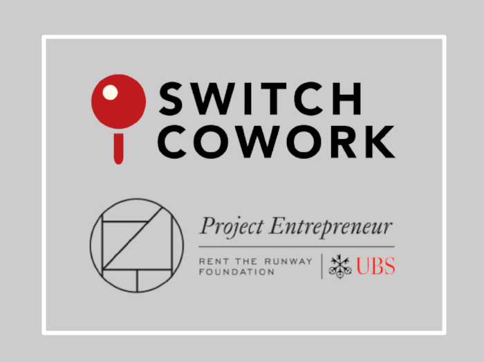 Switch Cowork Christa Freeland Project Entrepreneur