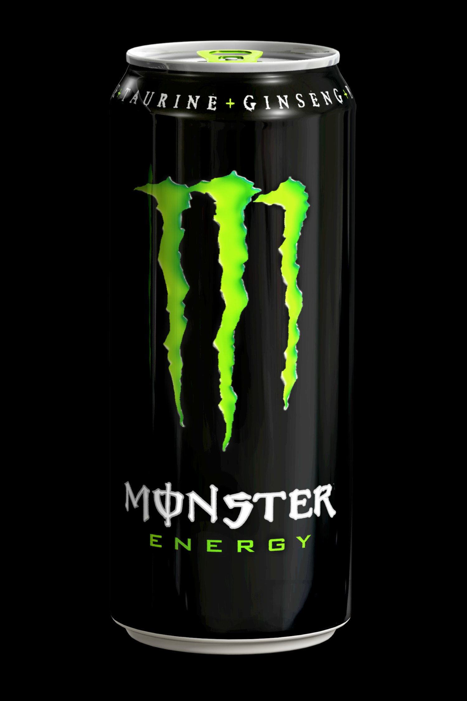 Monster Energy Mclean Brand Packaging Design