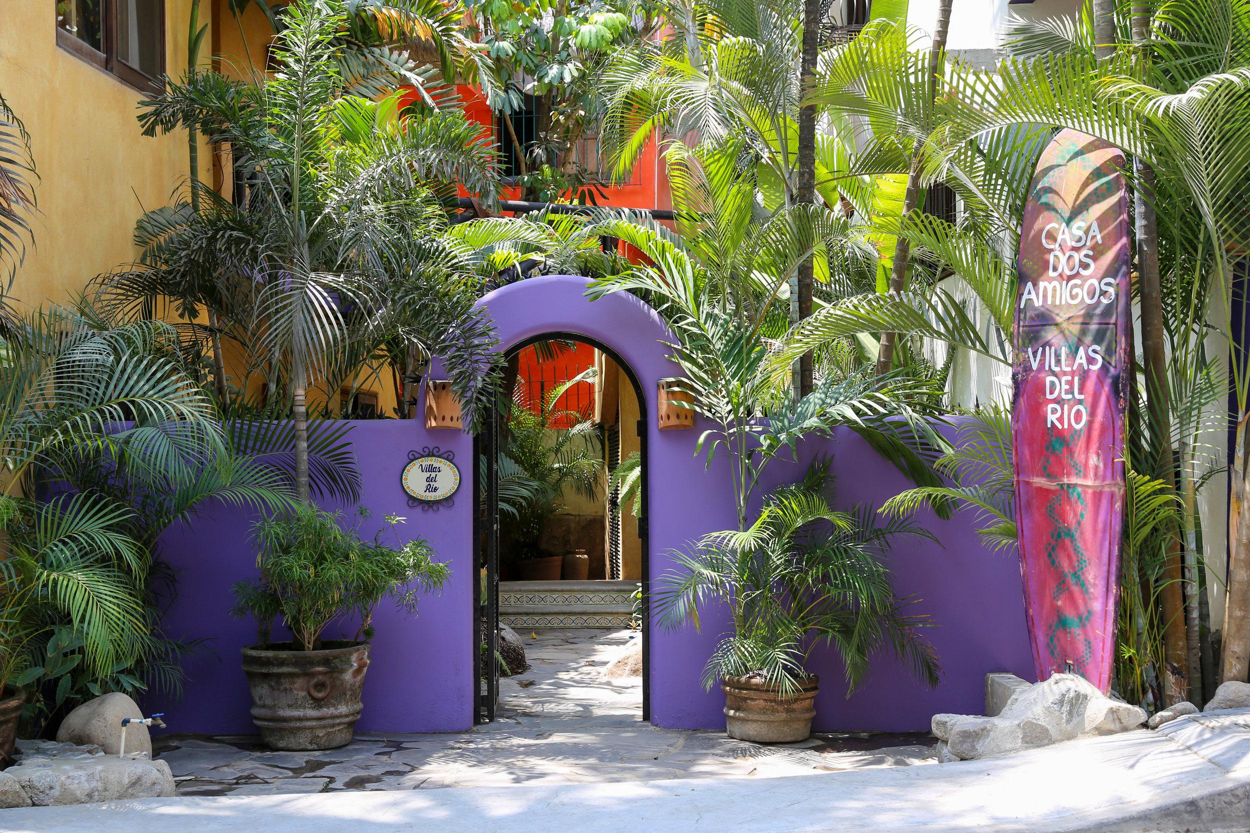 Villas Del Rio Sayulita Beach Casas