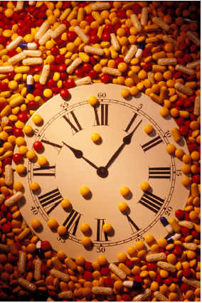 Binding time — not just affinity — gains stature in drug design