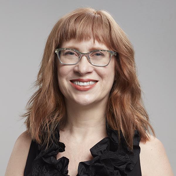 Beth Vojtisek   Assistant Director   Violin Faculty