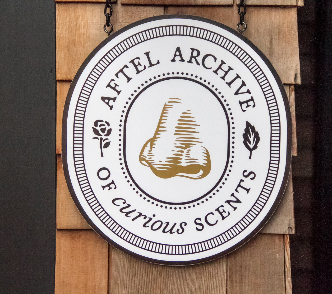 Aftel Archive of Curious Scents