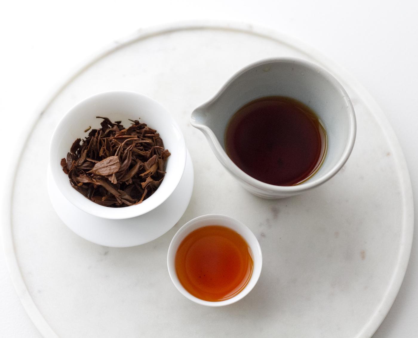 Black tea from Nepal,Kumari Gold