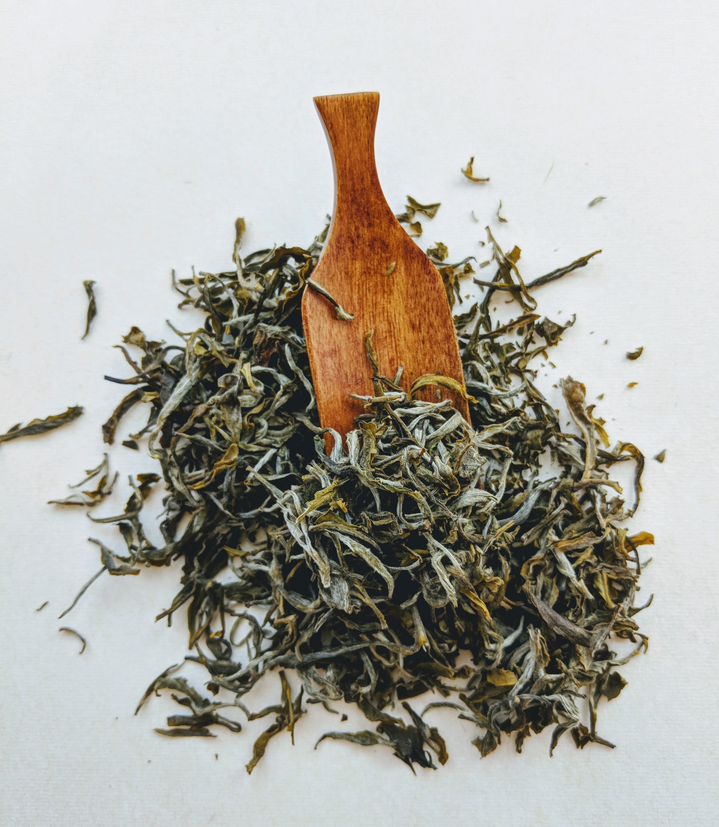 Jade Spring White tea from Nepal