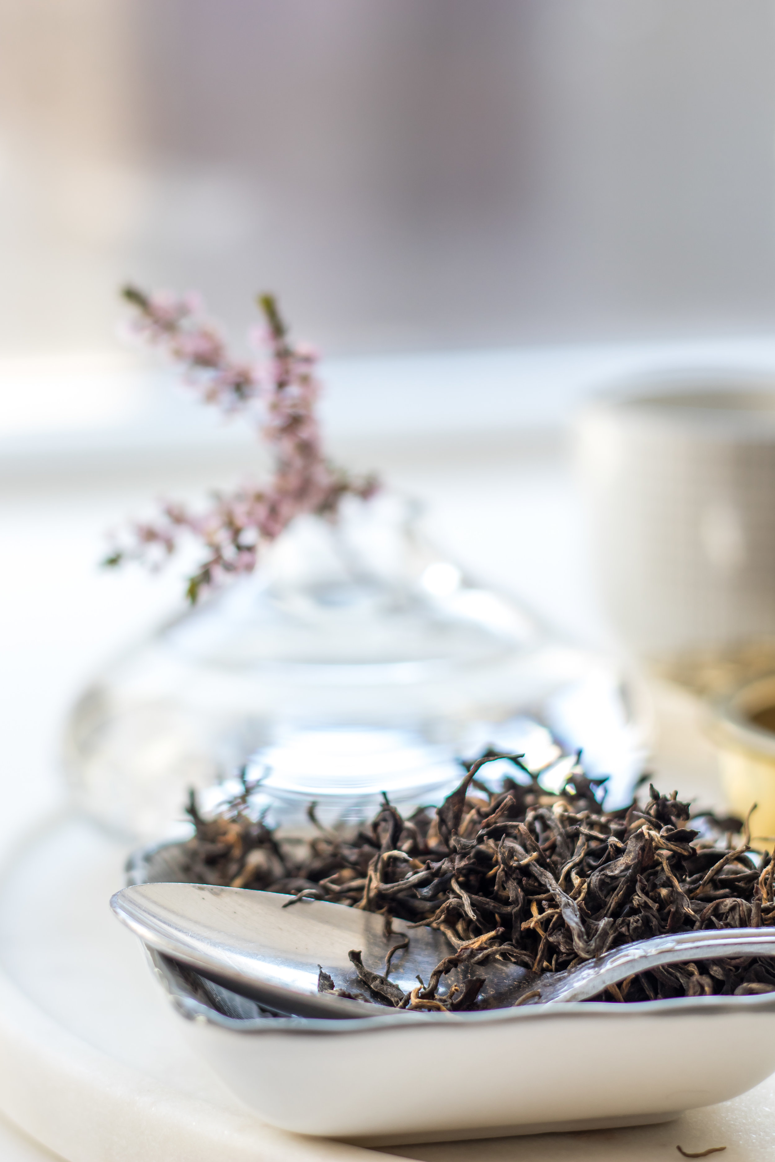 How sustainable is your tea time?