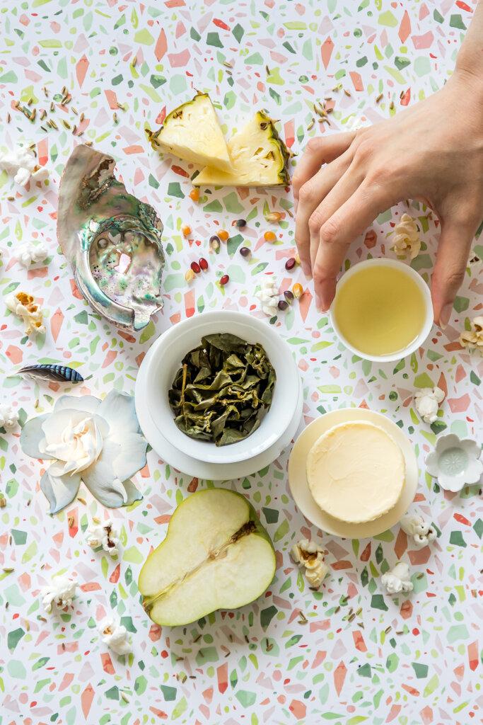 Teawala Milk Oolong. Do you really need to take tea tasting notes? The Tea Squirrel blog.