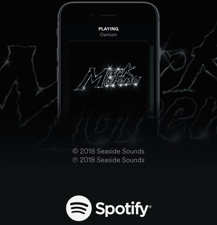 Subscribe and follow me on Spotify:   https://spoti.fi/2TK8Wto