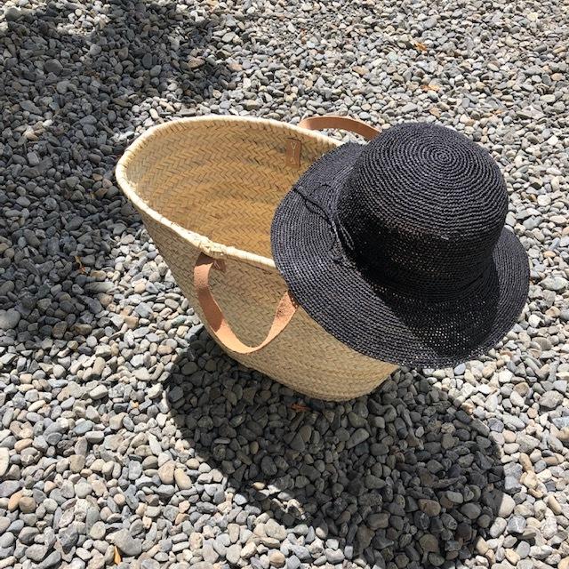 Raffia Hats & Bags