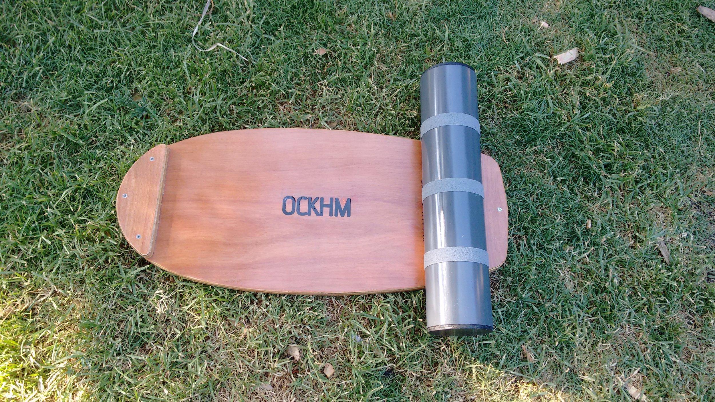 OCKHM  Balance Board
