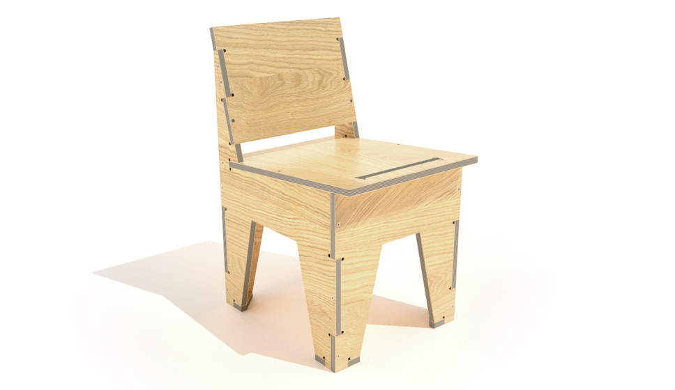 5 to 30 minute chair