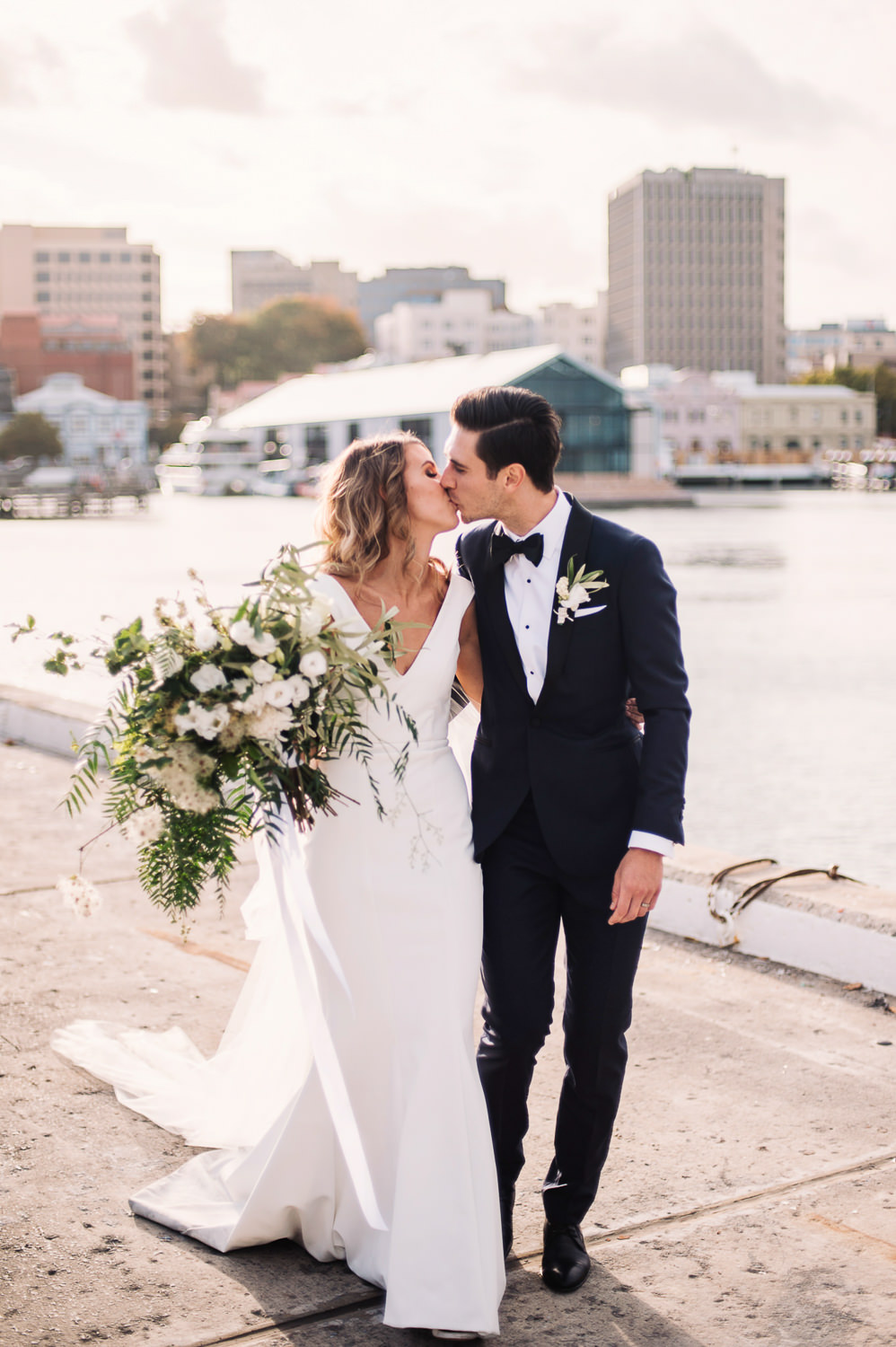 Hobart_waterfront_wedding