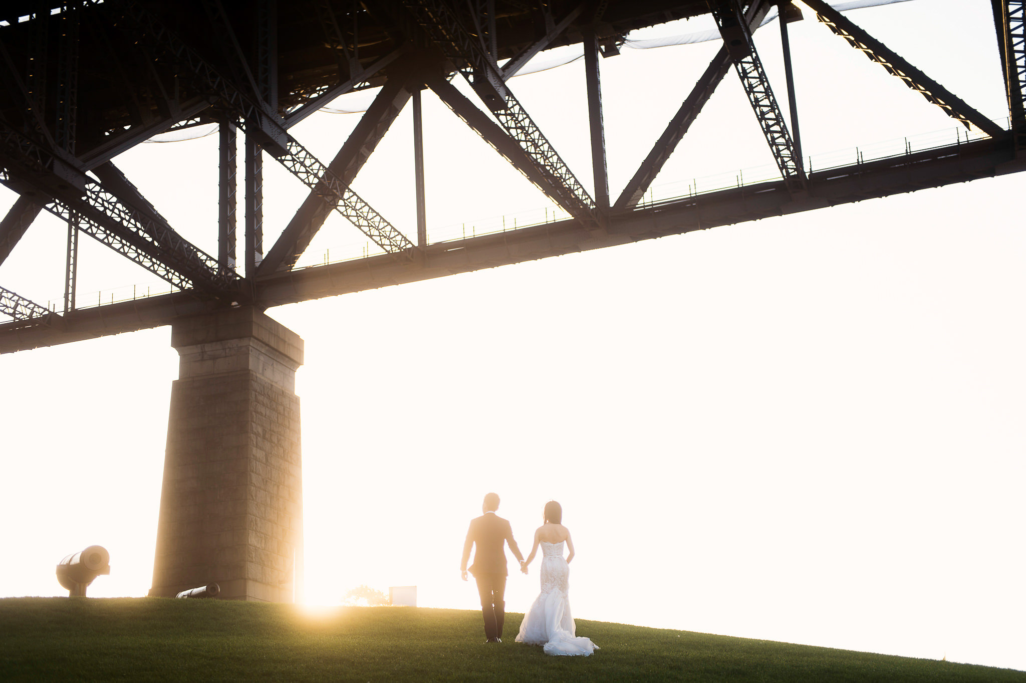 bride_groom_sydney_harbour_bridge