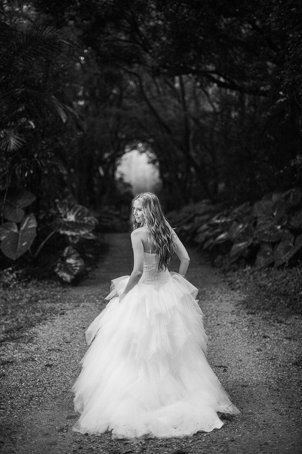 Sommer Byron Bay bride