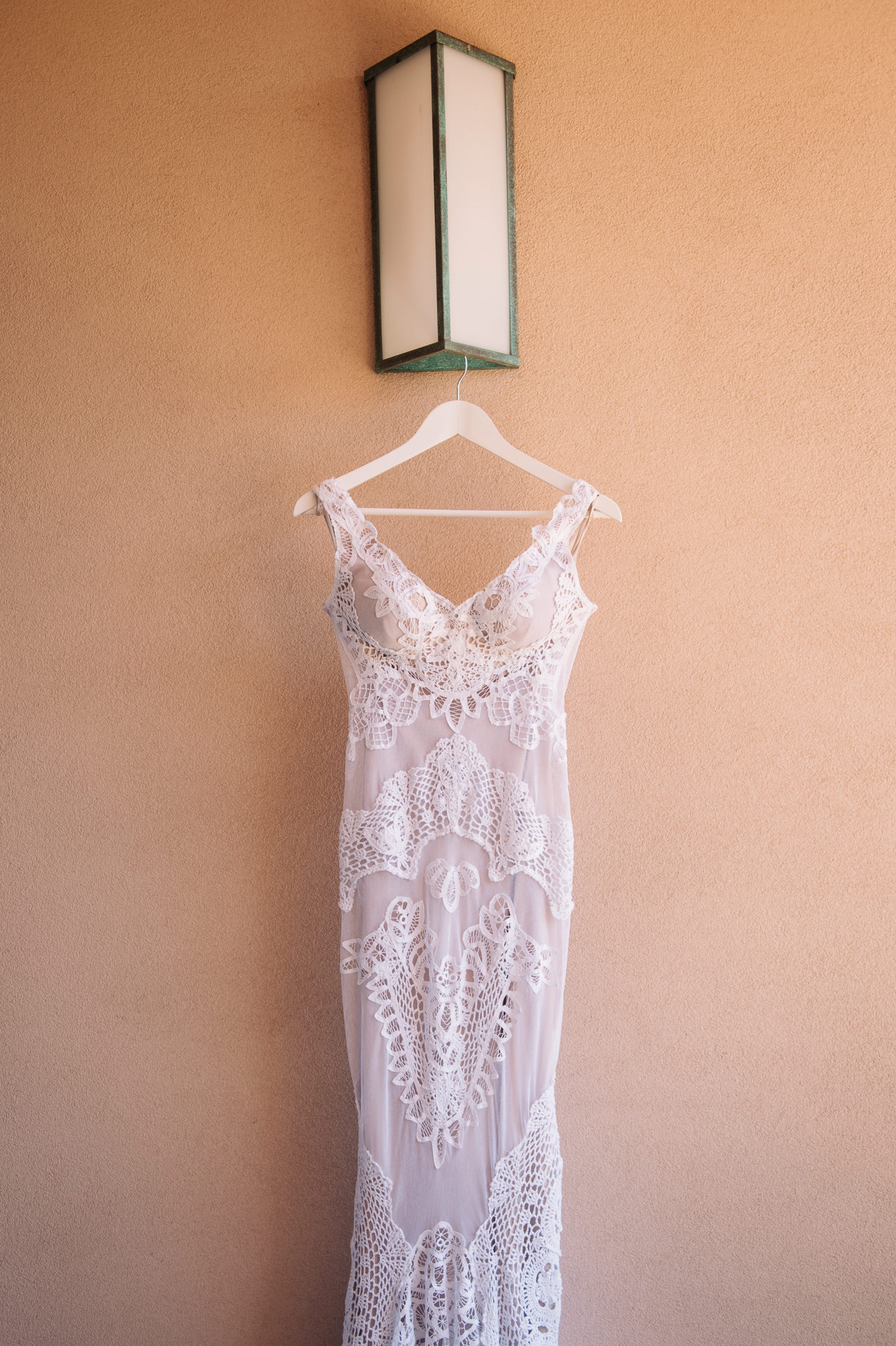 Jane Hill Bridal Gown