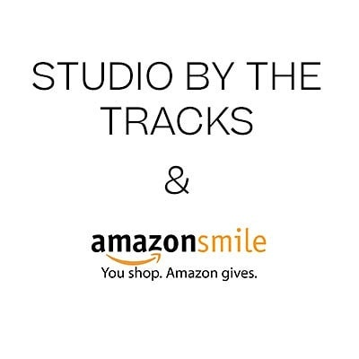"If you're doing your Prime Day shopping today, consider making Studio By The Tracks your Amazon Smile recipient! Here is some more information: • Amazon Smile is a give-back program that allows Amazon shoppers to effortlessly donate 5% of their eligible purchases to a charity of their choosing. • To select SBTT, visit smile.amazon.com and search ""Studio By The Tracks"" under the list of available charities OR go to our Smile page: smile.amazon.com/ch/63-1004336 (We put the link in our profile!) • And to keep giving every other day, make sure to go to smile.amazon.com for all your Amazon shopping."