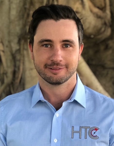 Thomas Manning   Qld Manager & Mechanical Engineer  Thomas is a Mechanical Engineer with an extensive background in agriculture property management. Thomas has worked with HTC since March 2017 and is dedicated to providing clients quality service and results