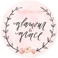 Elegant fall wedding inspiration feature