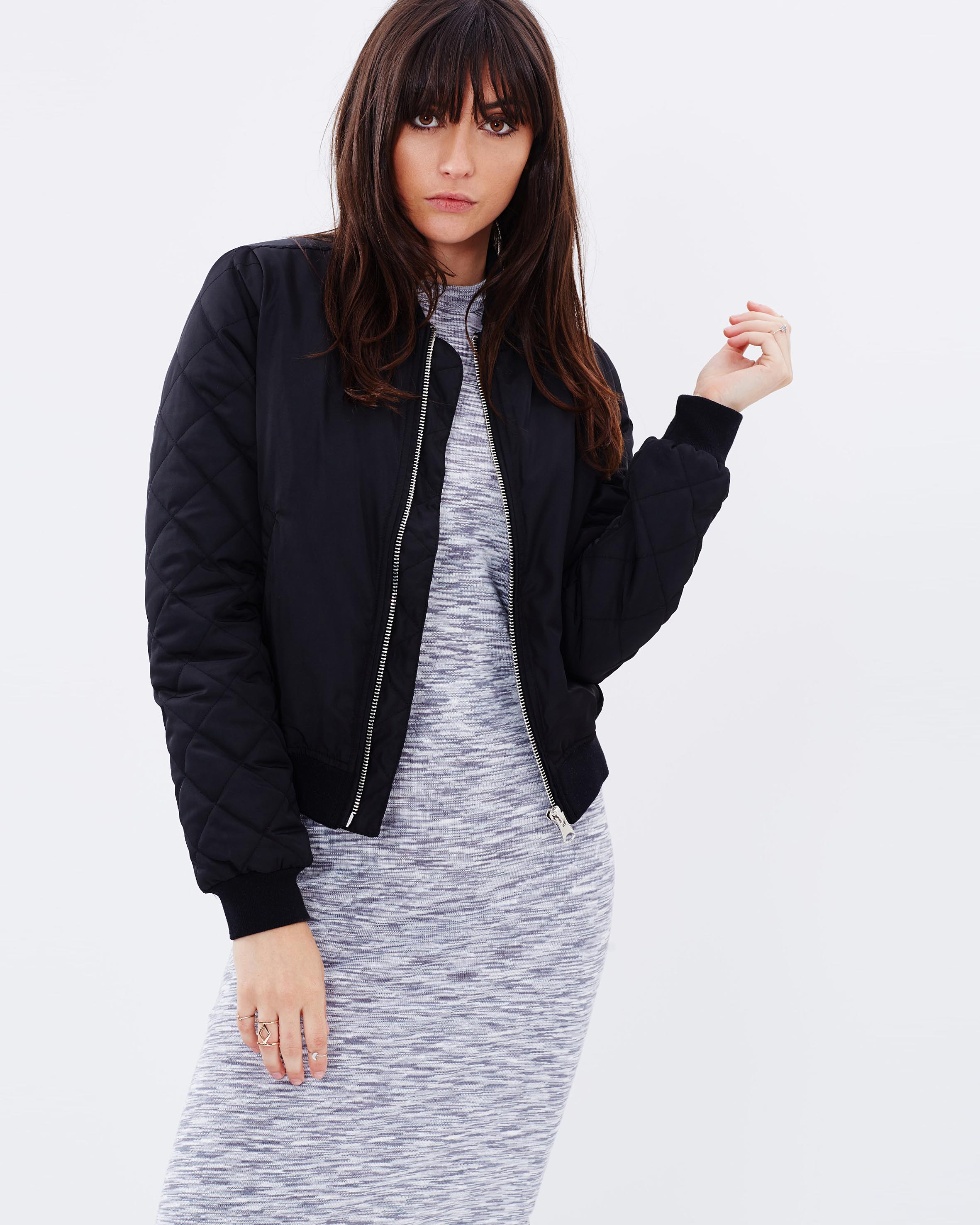 Atmos & Here mads bomber $79.95
