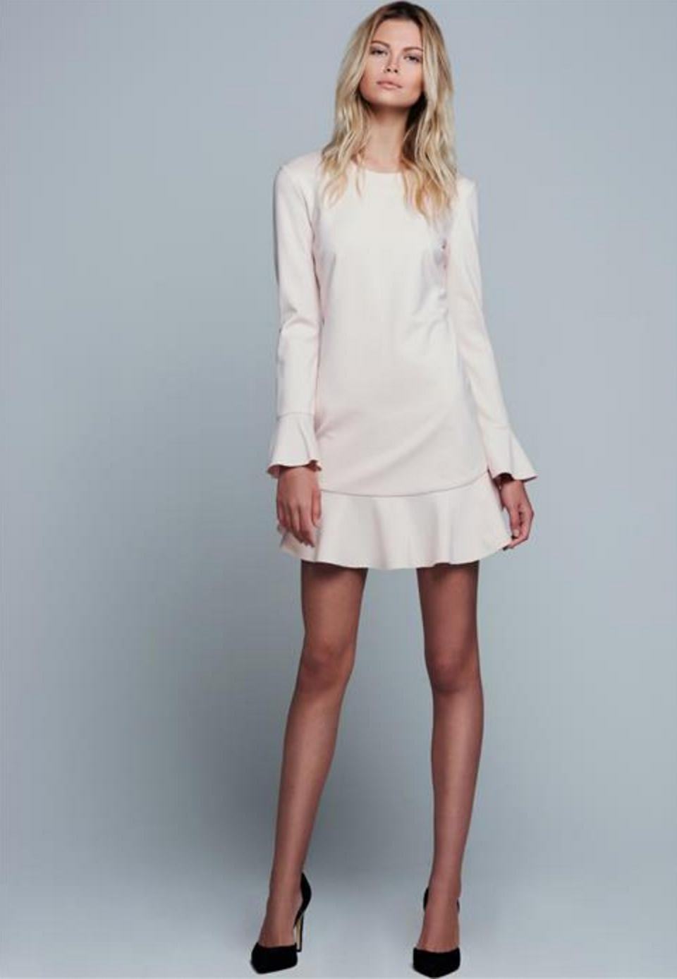 Bardot bella dress $99.99