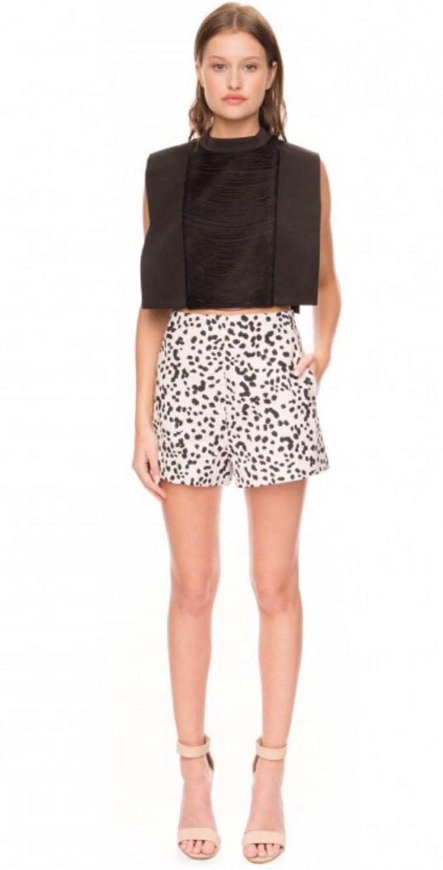 Keepsake speechless shorts $159.95