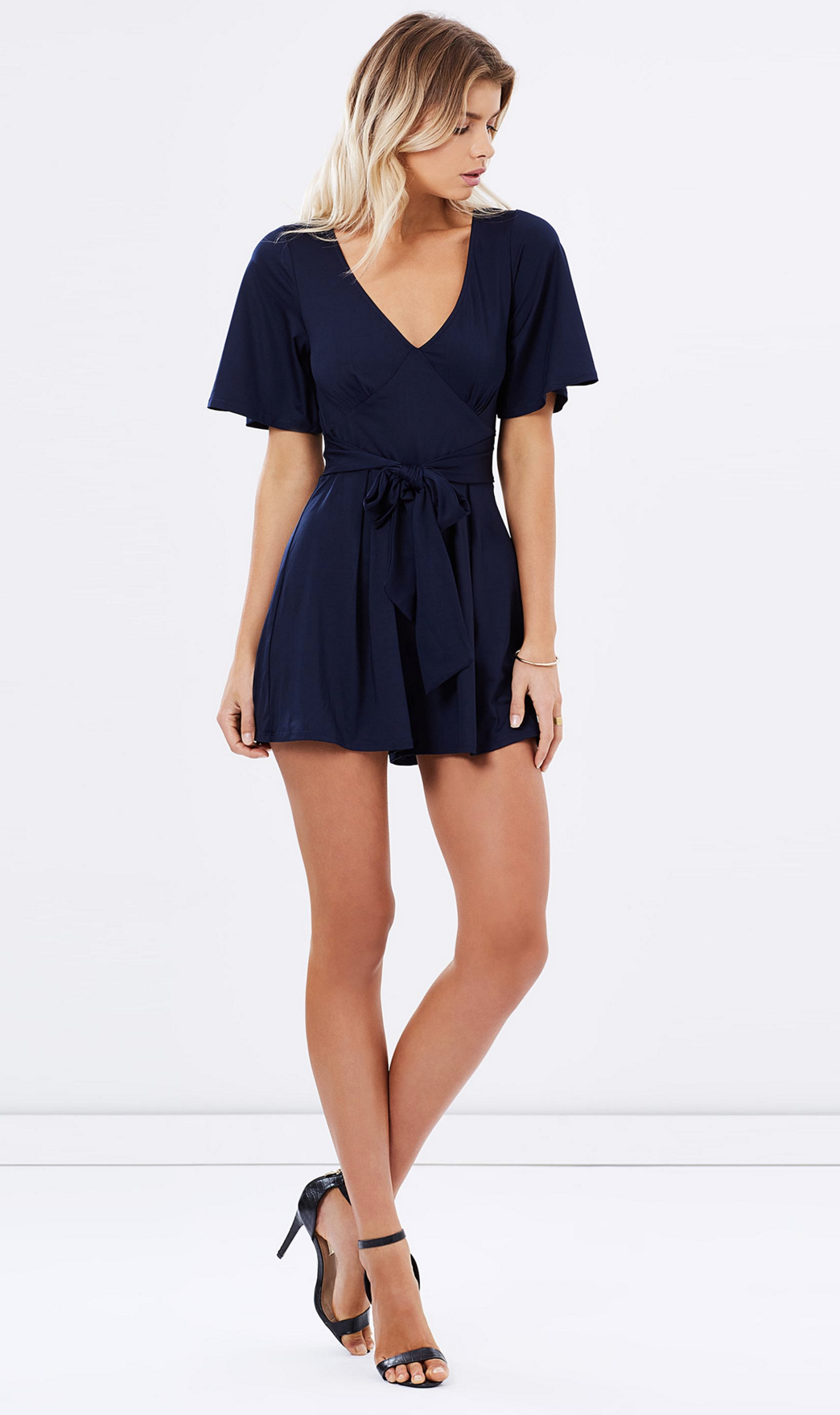 Atmos & Here take me out playsuit $49.95