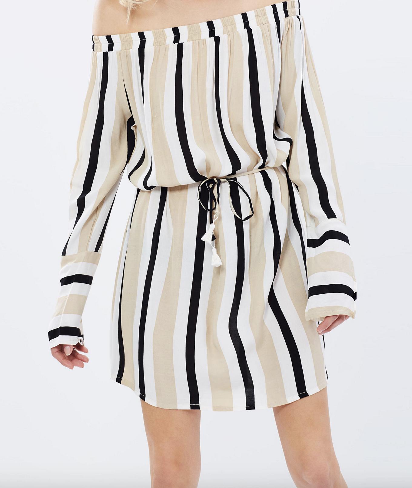 Faithfull naumi dress $140