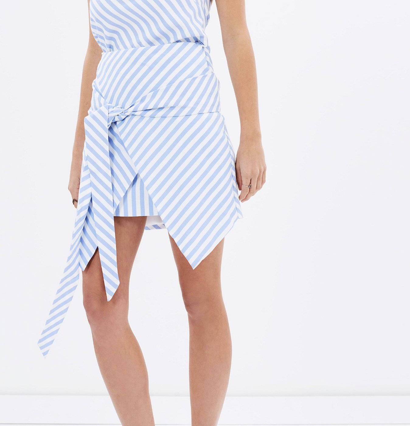 Finders Keepers better days skirt $169.96