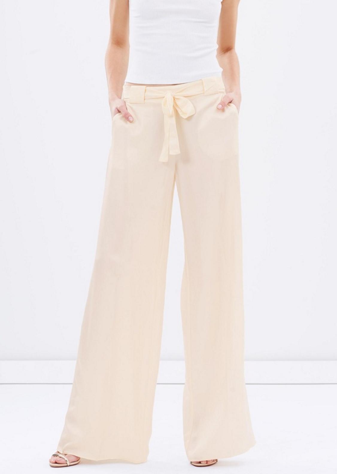 MNG Tehea-A trousers $129.95