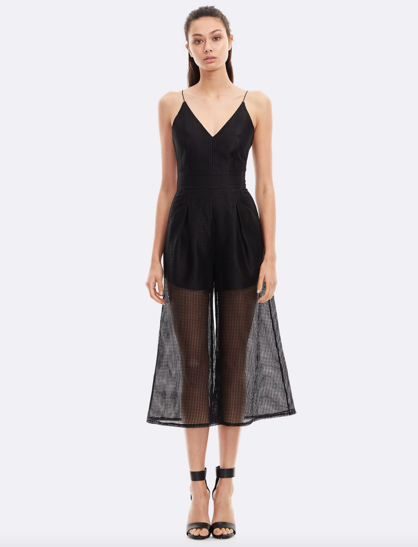 Cooper st come with me jumpsuit $179.95
