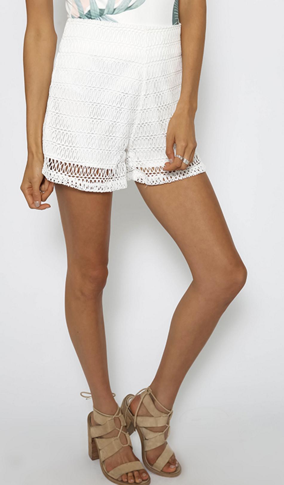 Cynthia Rose shorts $45