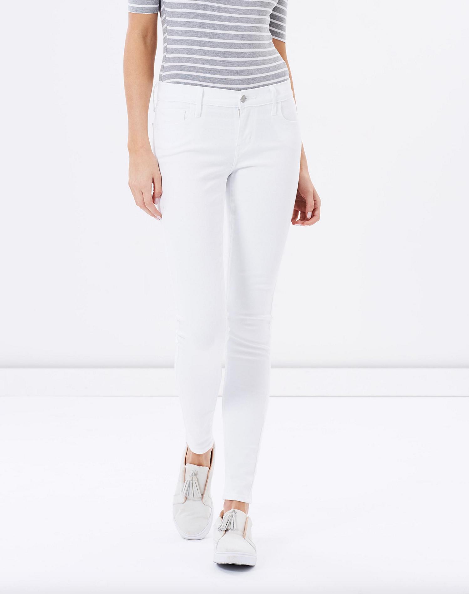 Levis 710  super skinny bright jeans $129.95