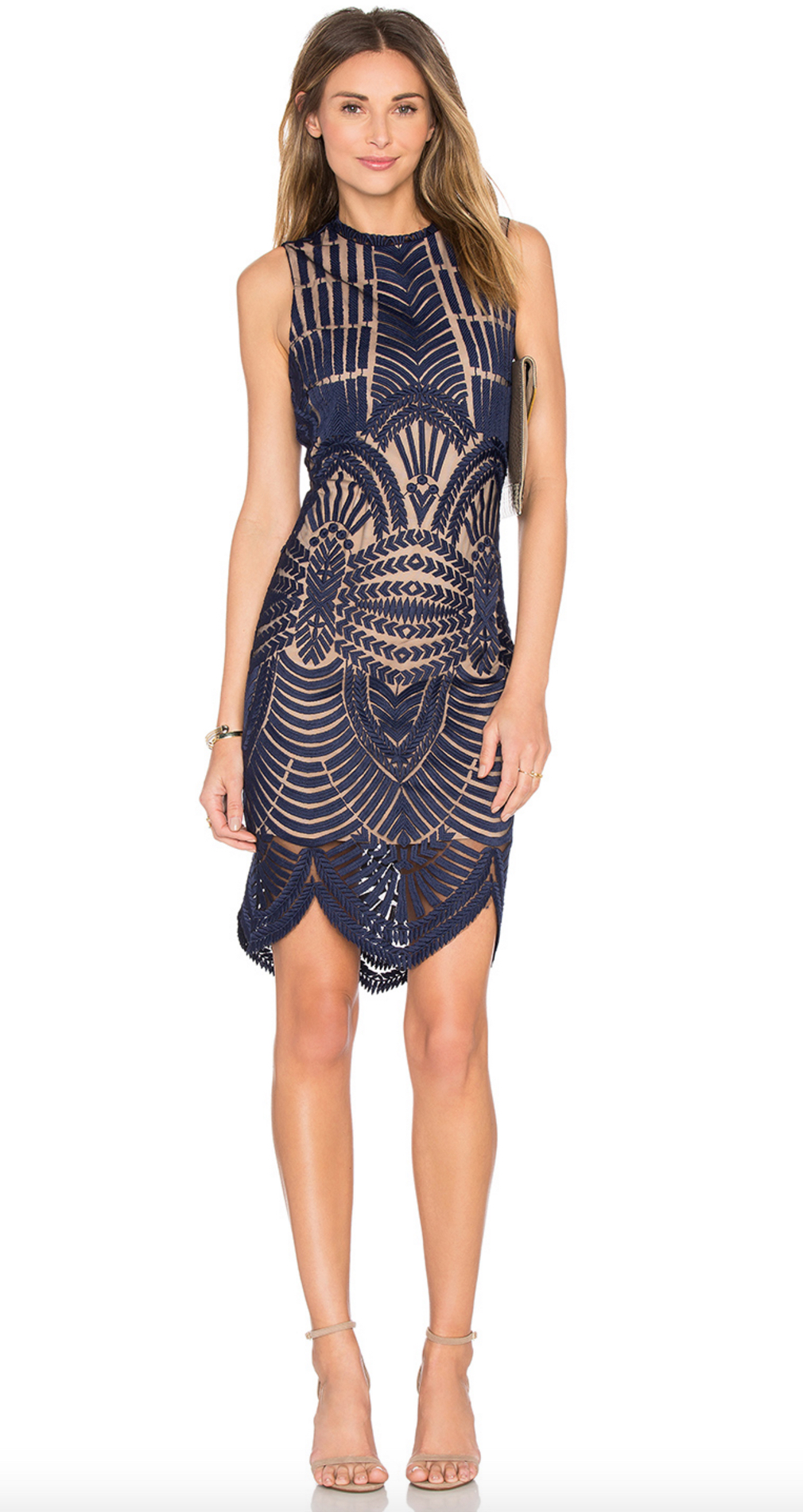 Bardot divinity dress $197