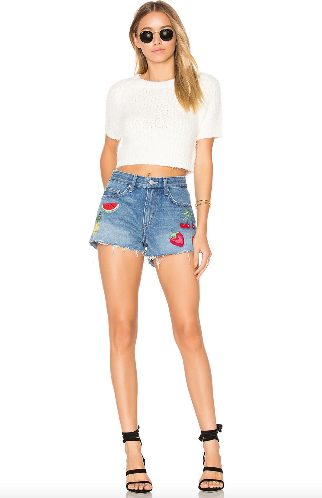 Lovers & Friends X revolve jack shorts $182