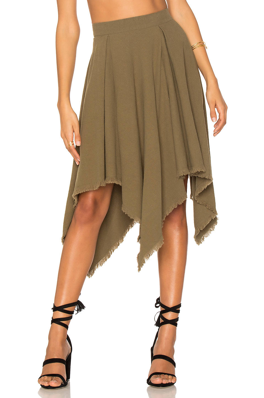 Somedays little lake skirt $103