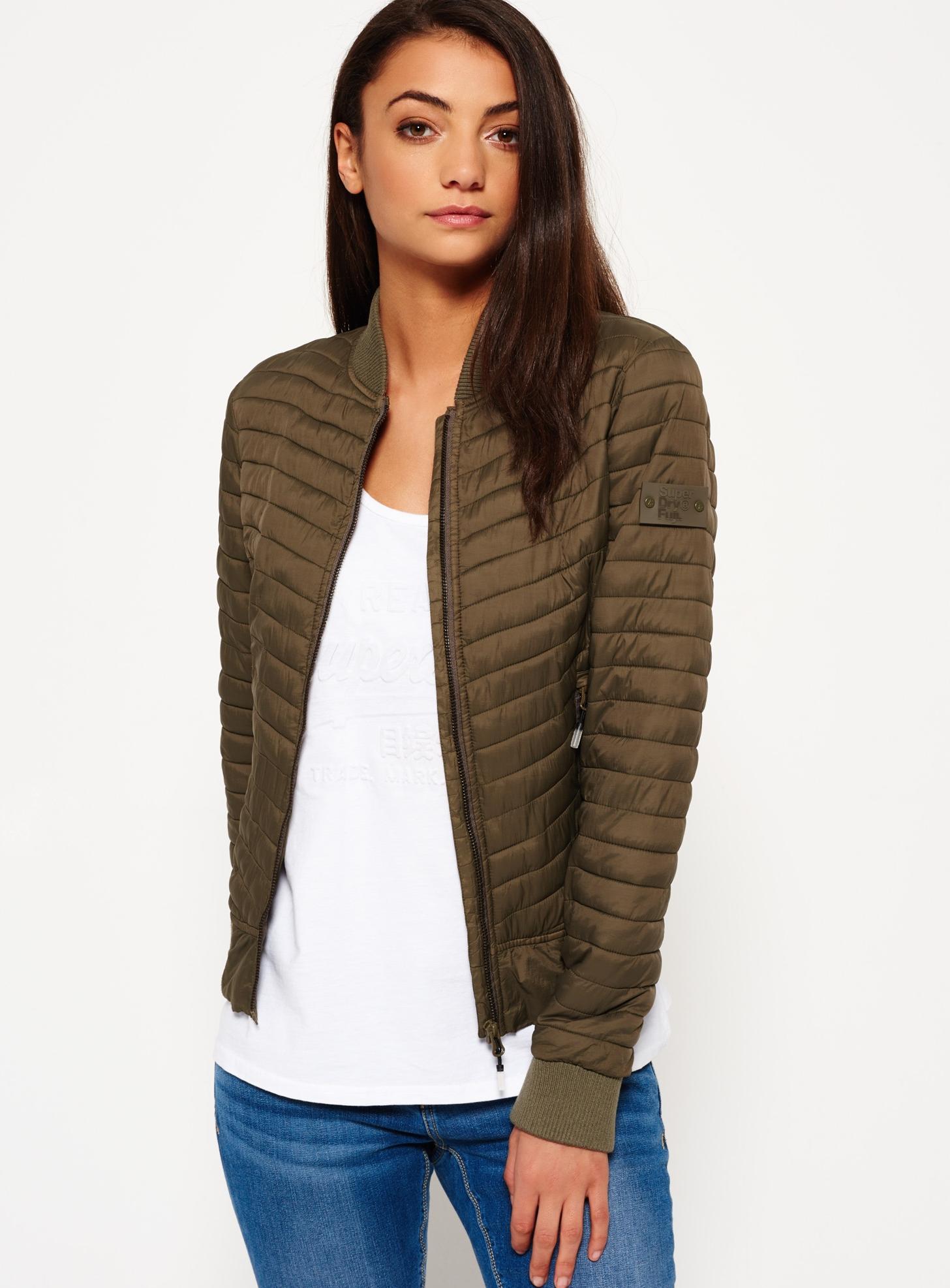 Superdry vintage fuji bomber jacket $169.95